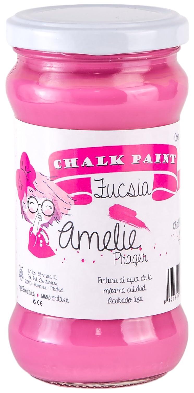 Amelie Prager 280 –  45 Paint to the chalk, Fuchsia, 280 ml 280ml Orita 280-45