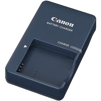 Canon CB-2LV Battery Charger - Cargador (NB-4L, Canon SD1100 ...