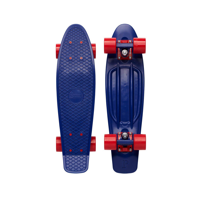 Penny Australia Complete Skateboard Cobalt, 22