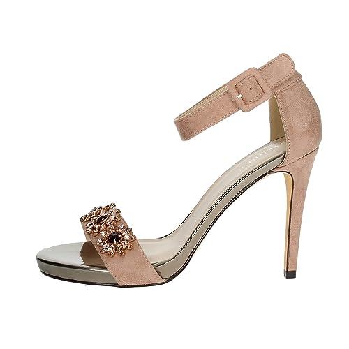 Menbur itScarpe 09277 Donna E 37Amazon Pielnude Sandalo Borse P8nO0wk