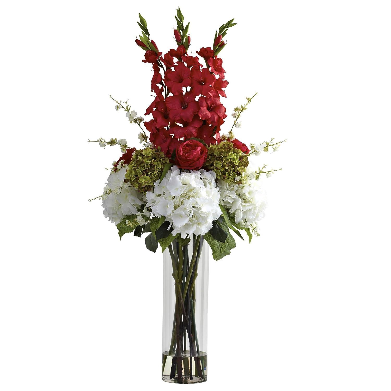 Giant Mixed Floral Arrangement。1 B076DFGJRN