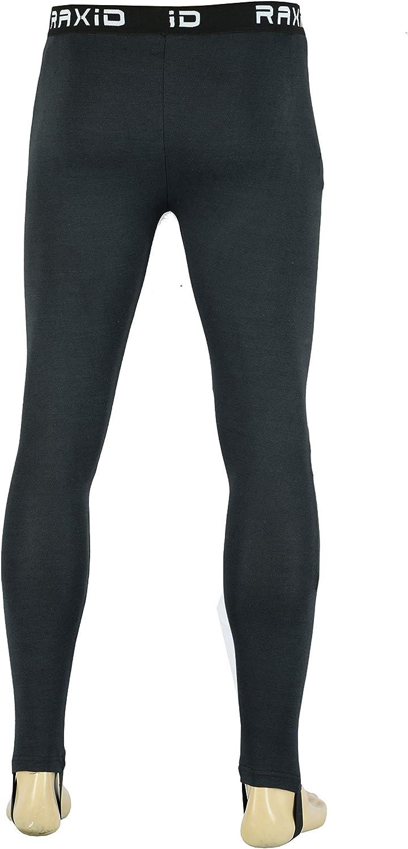 Mens//Ladies Leggings made with Kevlar Motorcycle Motorbike Pants Super Leggings Raxid LARGE