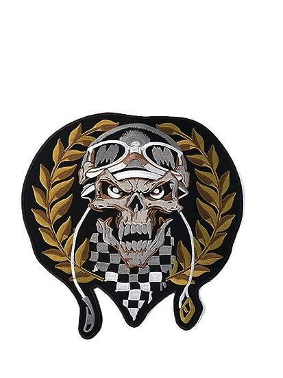 amazon com rare worth limited king skull racing pharaoh