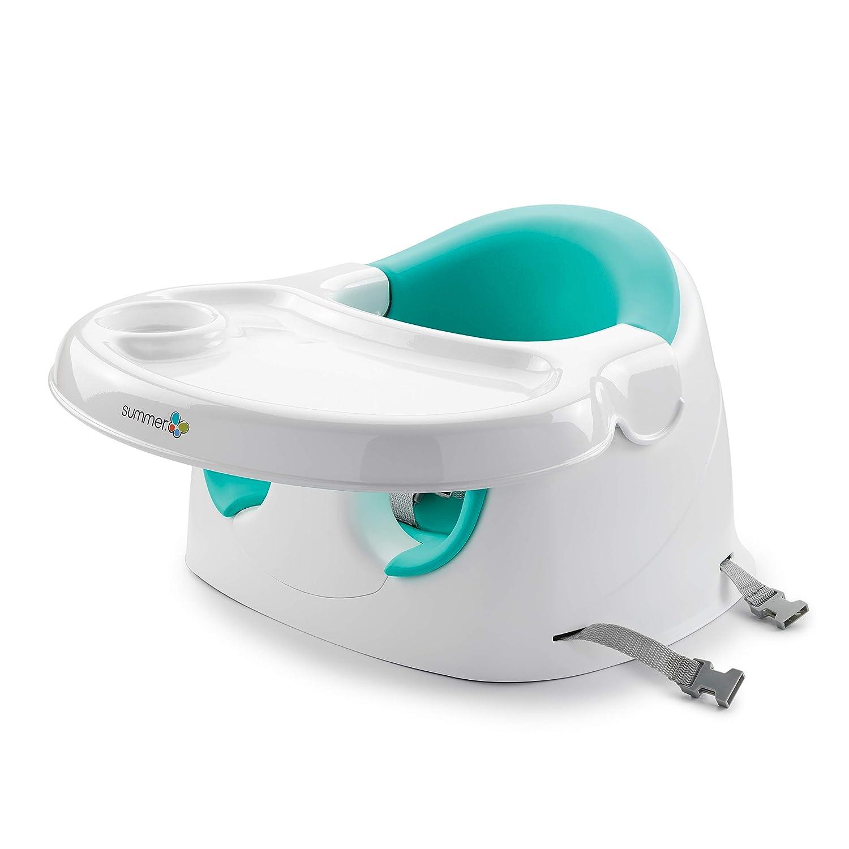 Color: Aquasplash Asiento 3-en-1 para Ni/ños Summer Infant SUPPORT-ME SEAT/™