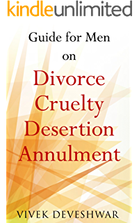 Family Law: A Husband's Guide to Matrimonial Disputes