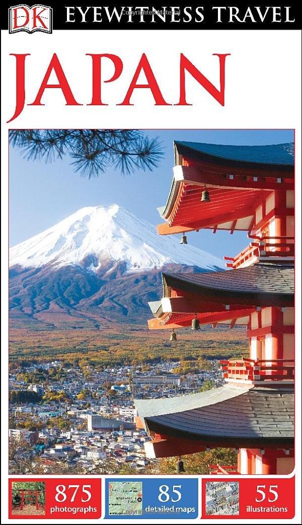 dk eyewitness travel guide japan dk travel 9781465425713 amazon