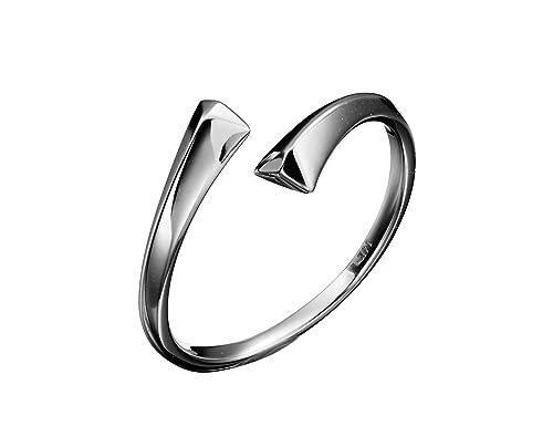 Plain Ring ring for her Silver Ring Handmade Ring