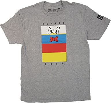 NEFF Mens Tops and Tanks-Disney Simpsons and More Mickey