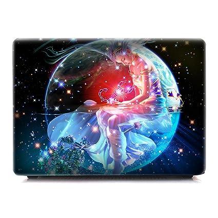 Lenboes Constellations - Carcasa rígida de plástico para ...