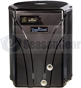 Aqua Cal Tropicool TC500 Swimming Pool Water Chiller