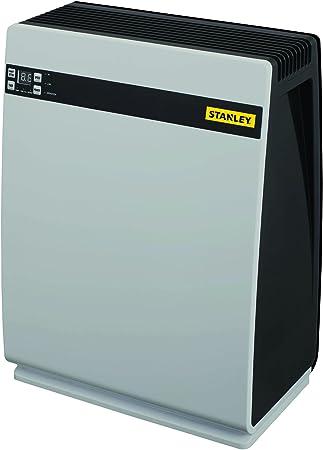 Opinión sobre Stanley ST-12L-DH-E - Deshumidificador