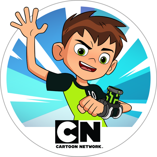 Ben 10 alien experience appstore for android for Cartoon watches