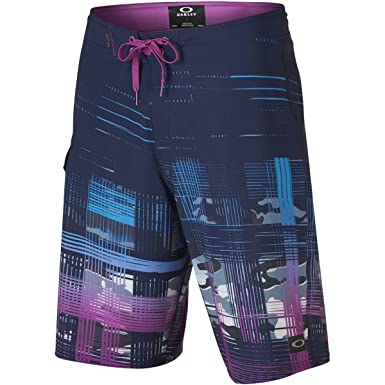 52cb87011b Amazon.com: Oakley Men's Gridlock 21-Inch Boardshort: Clothing