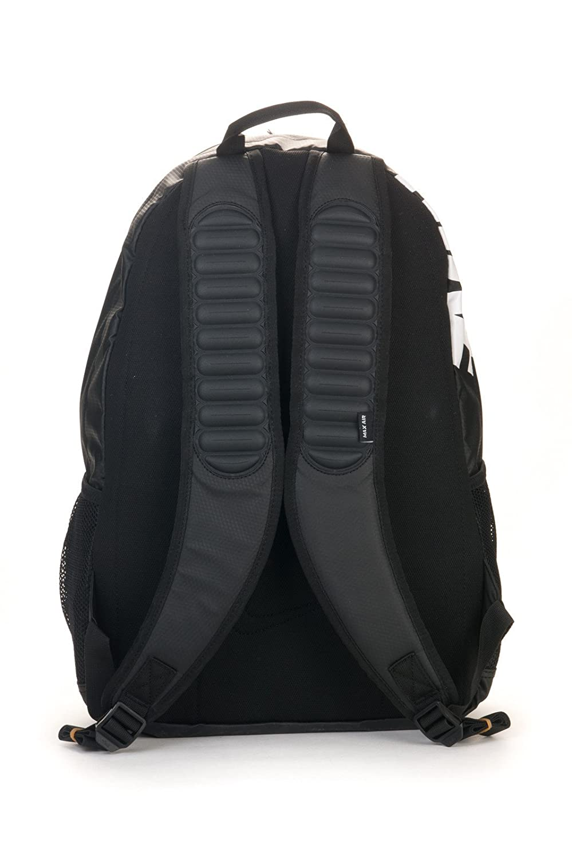2b369d9f8e0 Brand New NIKE MAX AIR Unisex Backpack School Book Bag Black (BA4595-067)  IGN  Amazon.co.uk  Sports   Outdoors