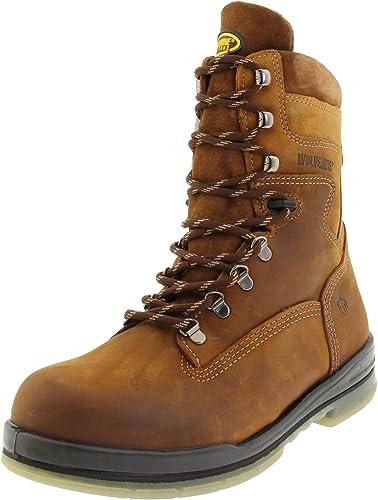 Steel Toe Boot Waterproof Boot