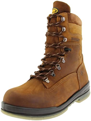3baae48be739e Wolverine Men's Steel Toe Boot Waterproof Boot