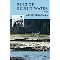 Ring of Bright Water Trilogy (Nonpareil Books)
