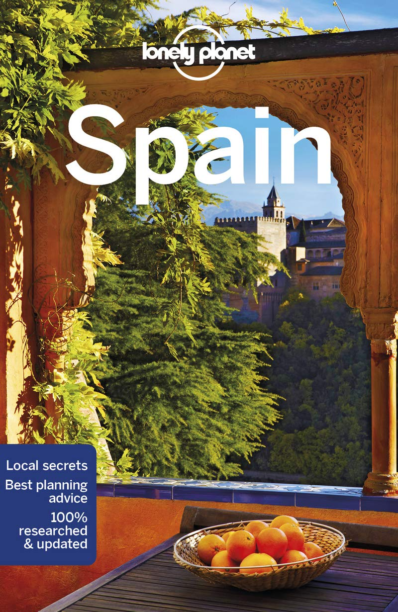 Spain 12 (Country Regional Guides): Amazon.es: Davies, Sally ...