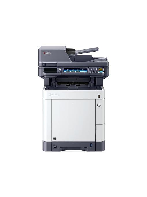 Kyocera Ecosys M6630cidn Impresora láser Multifuncional a ...