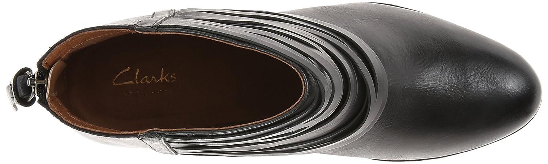 Clarks Artisan B00HWGZX98 Spye Celeste B00HWGZX98 Artisan 6 B(M) US Black 831bbe