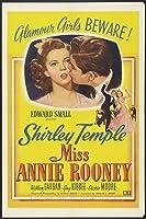 Miss Anne Rooney