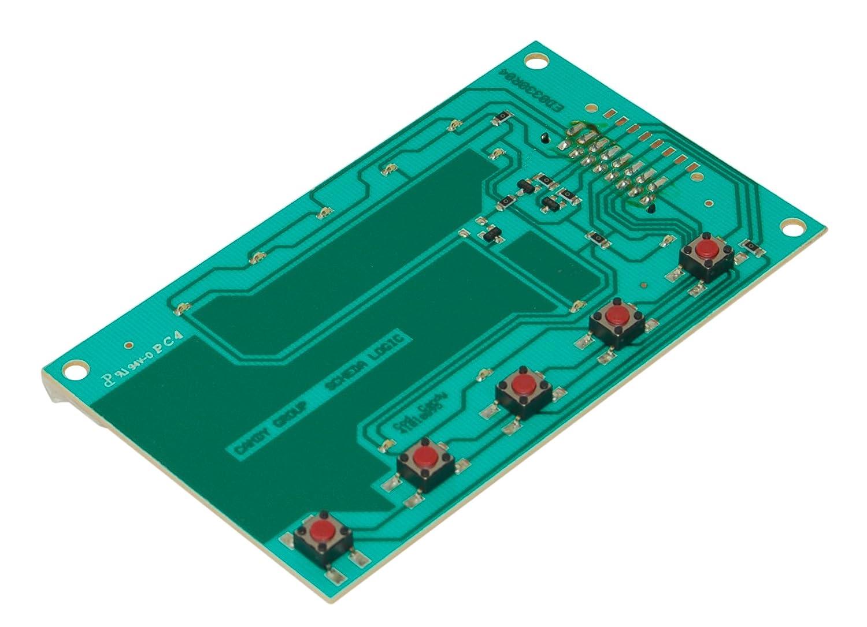 Hoover 41012352 Belling Candy Otsein Rosieres Tecnik Zerowatt ...