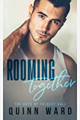 Rooming Together: An M/M Daddy Romance (The Boys of Talbert Hall Book 1) Kindle Edition