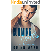 Rooming Together: An M/M Daddy Romance (The Boys of Talbert Hall Book 1)