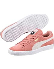 PUMA Women's Suede Classic Trainers Sneakers