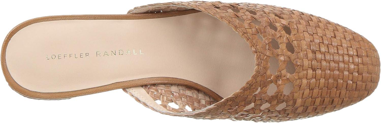 Loeffler Randall Womens Lulu Mule