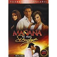 Manana Es Para Siempre [Importado]