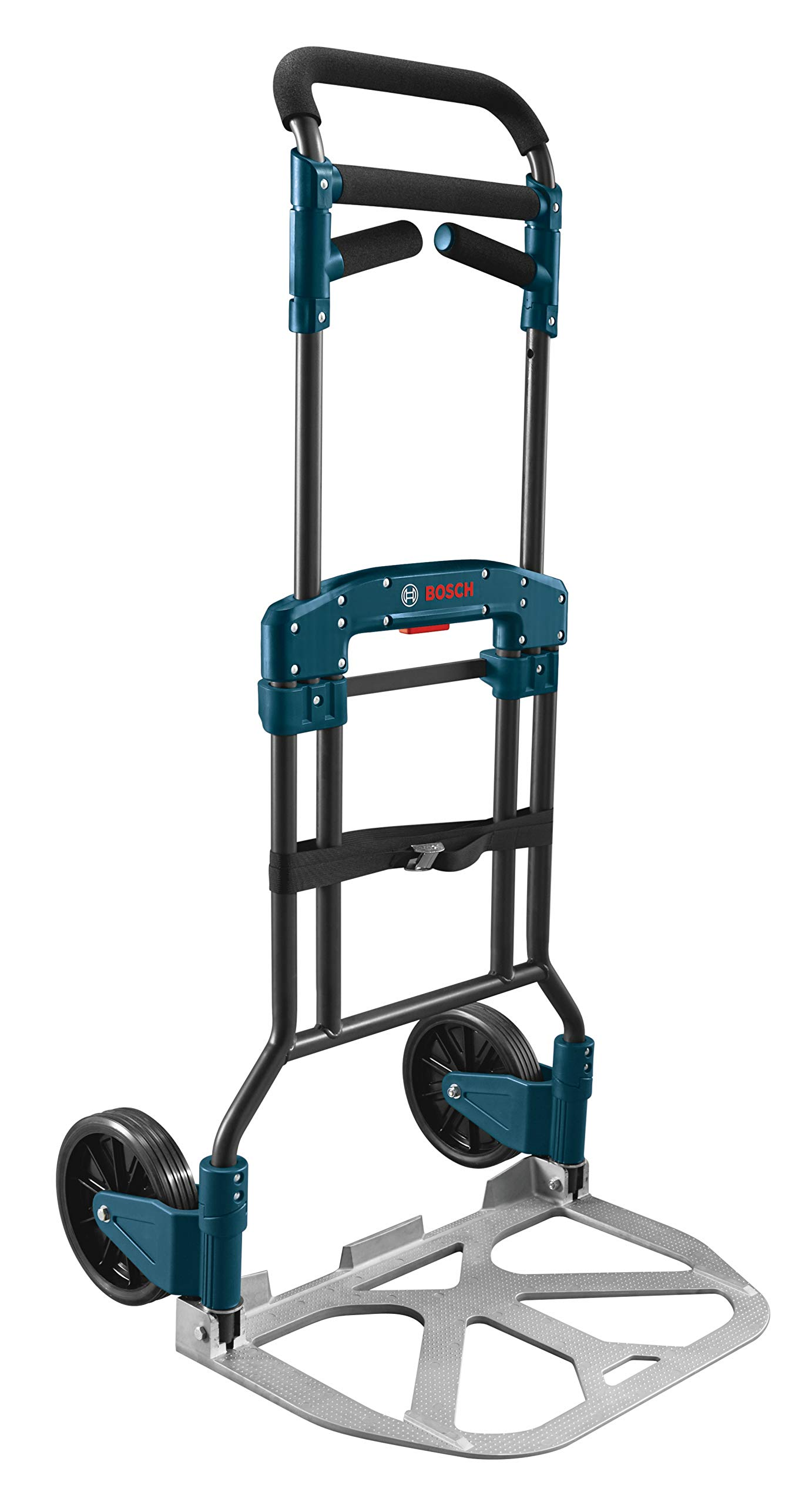 Bosch XL-CART Click and Go Storage System Use with L-Boxx Cases by Bosch