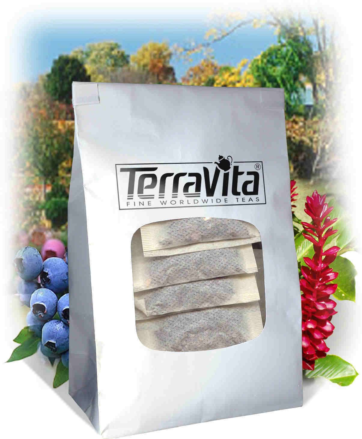 Dill Weed (Certified Organic) Tea (25 Tea Bags, ZIN: 517648)