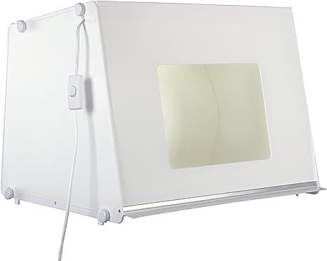 Bresser BR-PH40 Caja de Fotografía + Luz 40x30x29cm: Amazon.es: Electrónica
