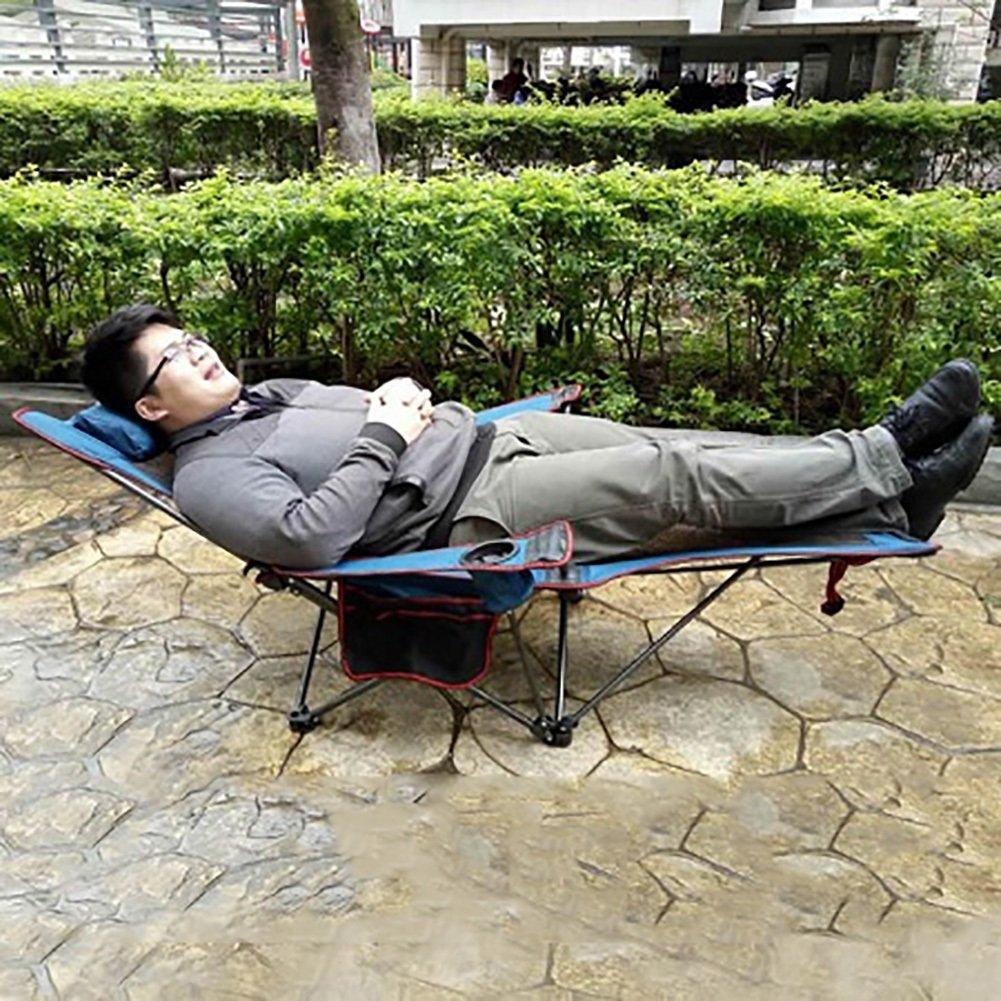 Portable Klapp Strand Stuhl Haushalt Stuhl Outdoor Camping Stuhl Büro Mittagessen Lounge Stuhl Angeln Stuhl