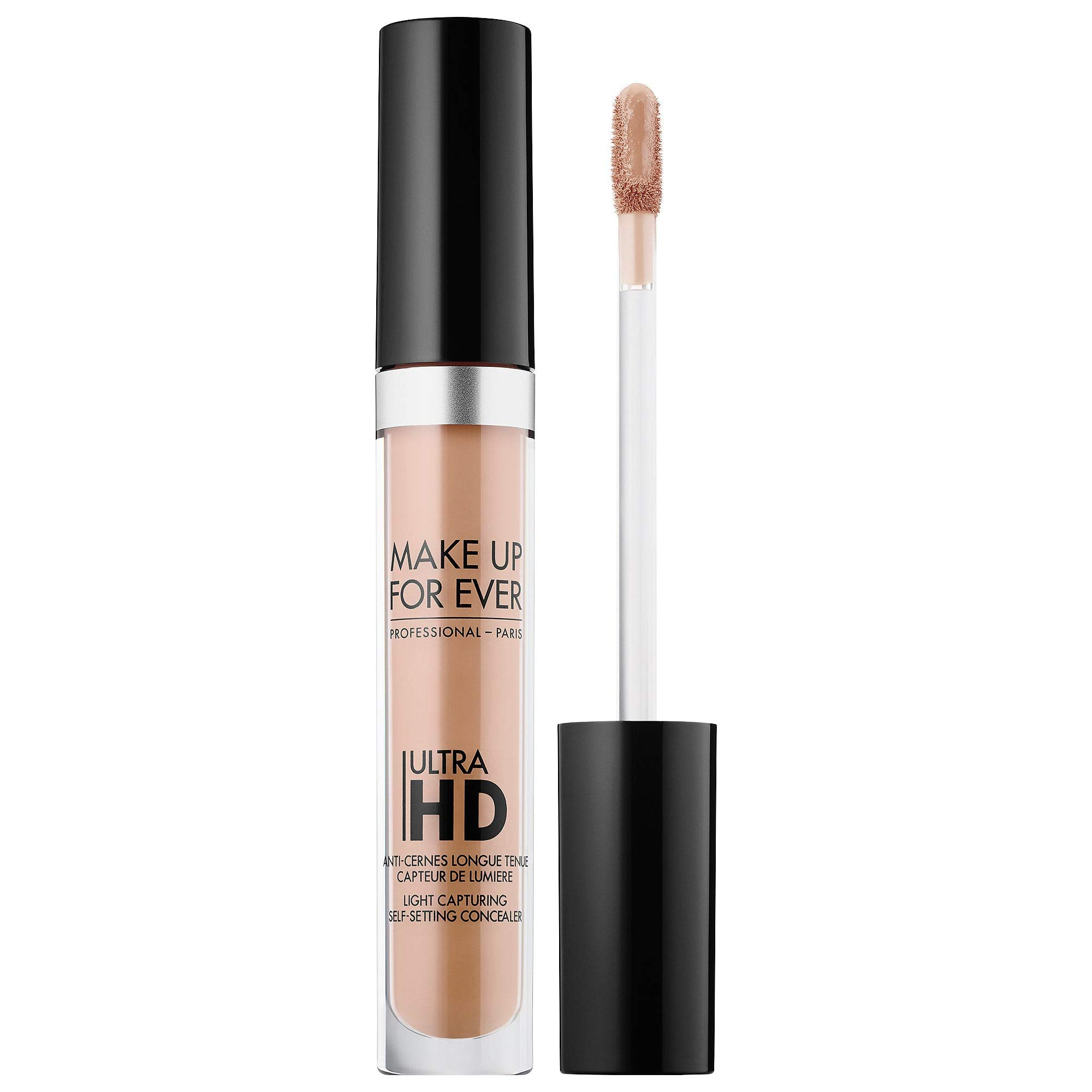 Make Up For Ever Ultra HD Self-Setting Concealer - Neutral Beige 32 by MUFE