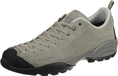 Scarpa SCARPA Neutron G Trail Running Shoe-M - Zapatillas para Correr en montaña para Hombre Titanium-Grasshopper 41 EU: Amazon.es: Zapatos y complementos