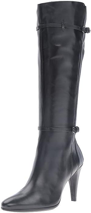 eabf8449c9a ECCO Women s Women s Shape 75 Sleek Tall Boot Winter