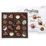 Guylian 吉利莲 经典巧克力礼盒 180g(比利时进口)(亚马逊自营商品, 由供应商配送)