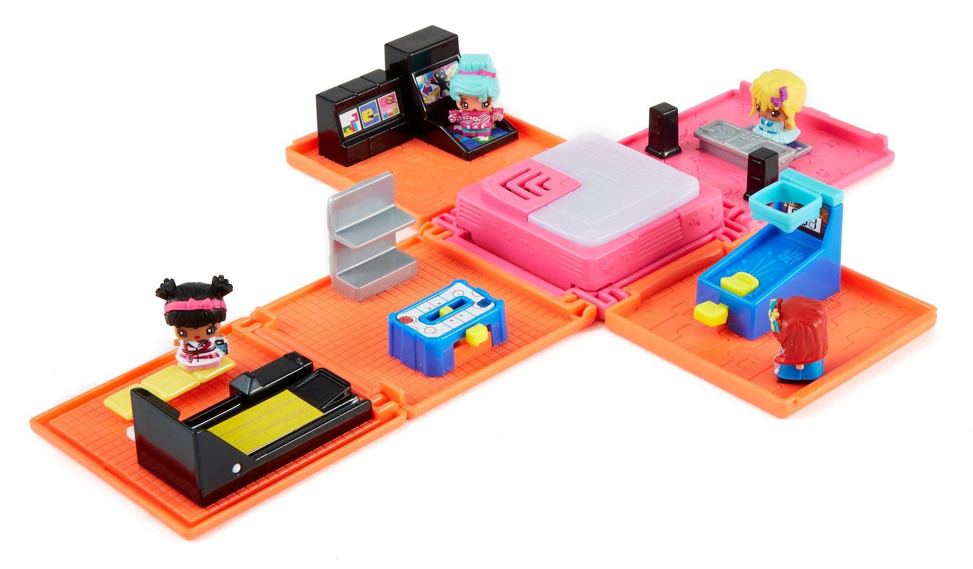My Mini MixieQ's Bundle - Mini Rooms, Playsets, and Figures by My Mini MixieQ's (Image #7)