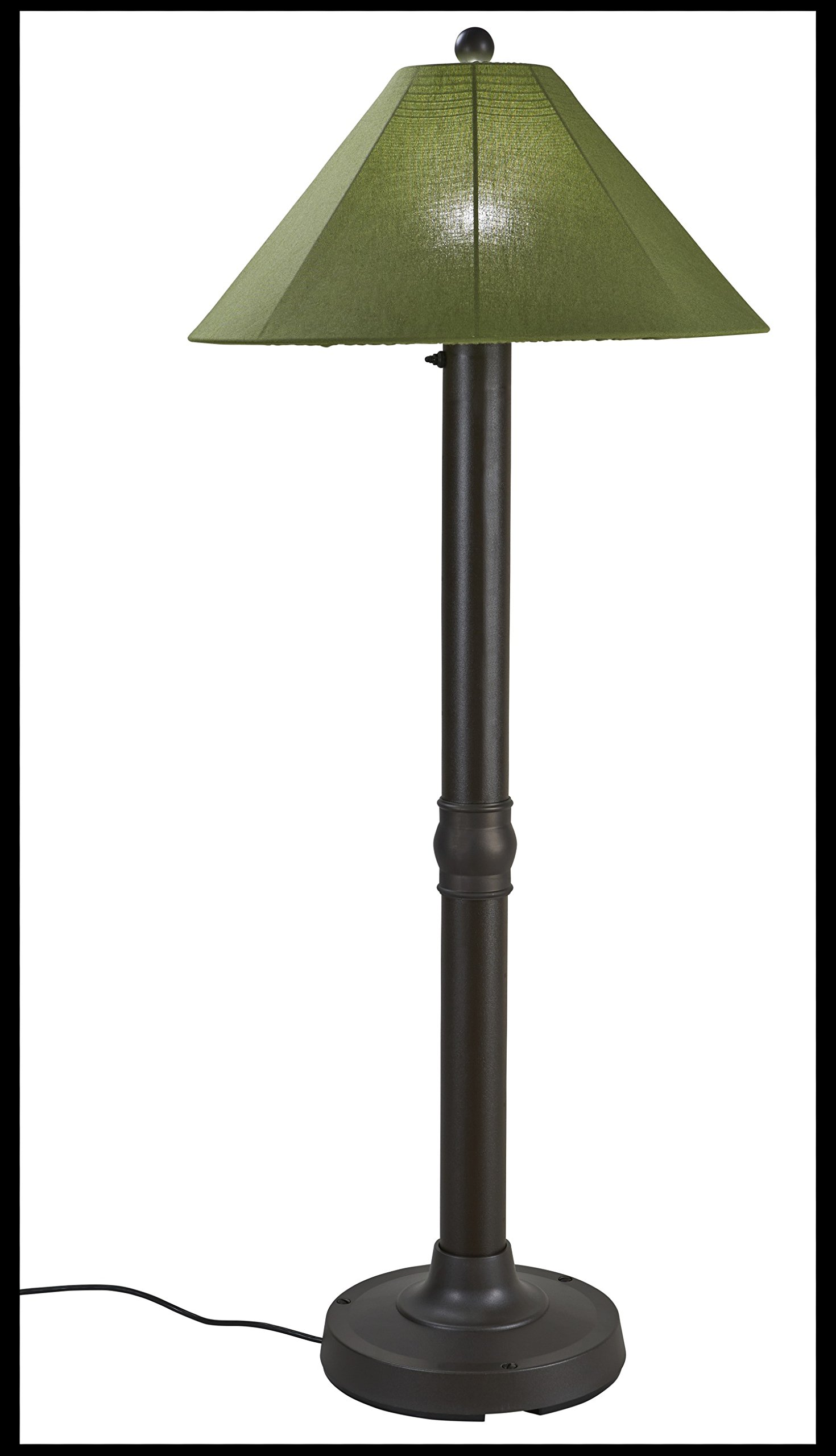 Patio Living Concepts 65687 Catalina Outdoor Floor Lamp by Patio Living Concepts