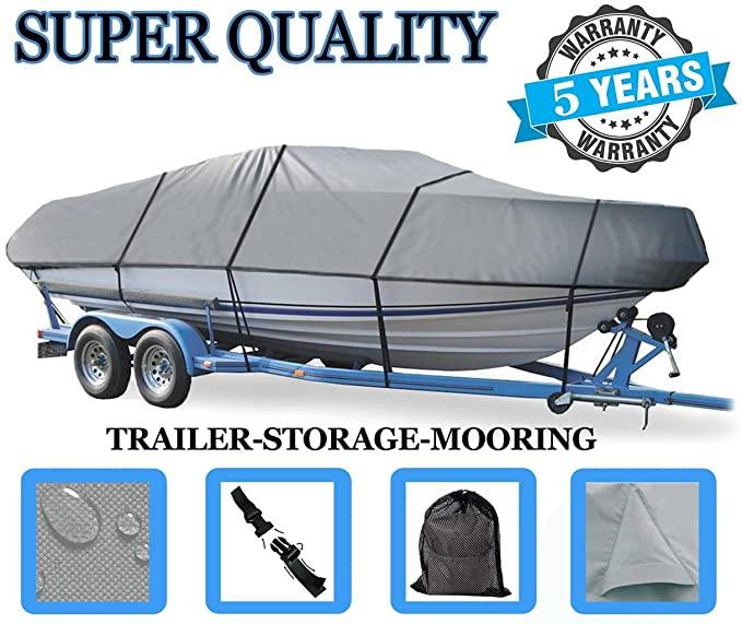 Amazon SBU BOAT COVER FOR BAYLINER 195 Classic Bowrider I O 03