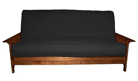 Amazoncom Better Fit Machine Washable Upholstery Grade Futon Cover