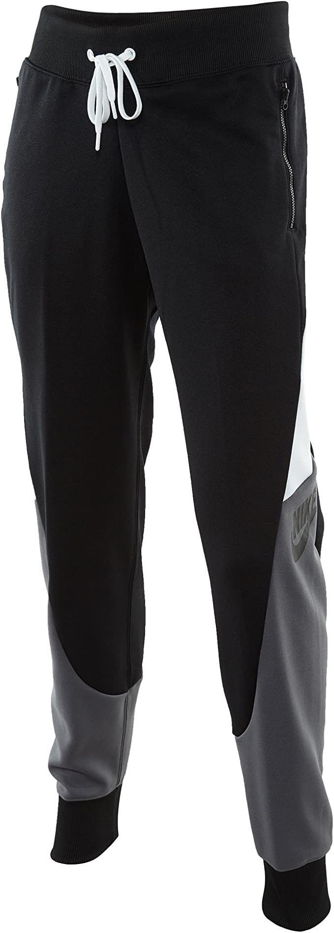 Nike W NSW TRK Pant CF PK CB Pantalones de chándal, Mujer: Amazon ...