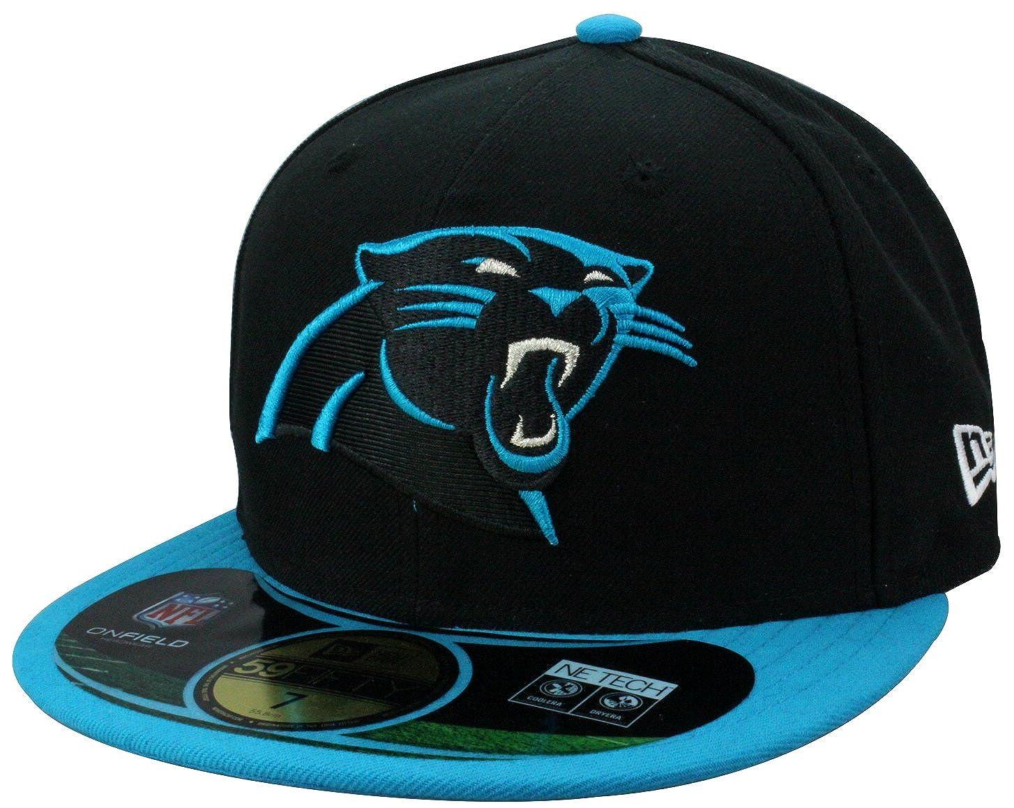 Dallas Cowboys Cap von New Era - Neon Logo Pop   Größe: 7 - 7 5/8