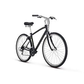 Raleigh Detour 2 Comfort Hybrid Bike
