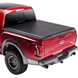 TruXedo Lo Pro Soft Roll Up Truck Bed Tonneau Cover | 555901 | fits 05-15 Toyota Tacoma 5' bed