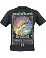 Pink Floyd Wish T-Shirt nero
