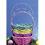 Bamboo Easter Baskets (pack of 6)