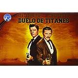 Duelo De Titanes - Edición Horizontal [DVD]